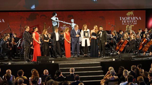 Taormina Film Fest 2019, Svetlana Cvetko, Messina, Sicilia, Cultura