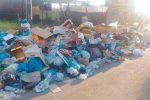 Bisignano, lavoratori senza stipendio: bloccata la raccolta dei rifiuti