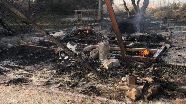 arresto finanziere, incendi sicilia, incendio priolo, Sicilia, Cronaca