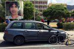 Ciclista travolto e ucciso a Sant'Agata, arrestato il 19enne alla guida dell'auto