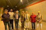 Opere completate, riapre la galleria San Jachiddu di Messina