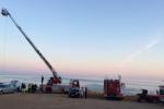 Tragedia a San Vito Lo Capo, ventenne precipita da una scogliera e muore