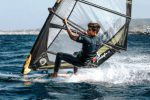 Windsurf, il reggino Scagliola scatenato: dopo il mondiale vince l'europeo Under 21