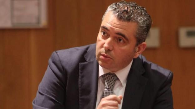 Nicola Oddati, Seby Romeo, StefanoGraziano, Calabria, Politica