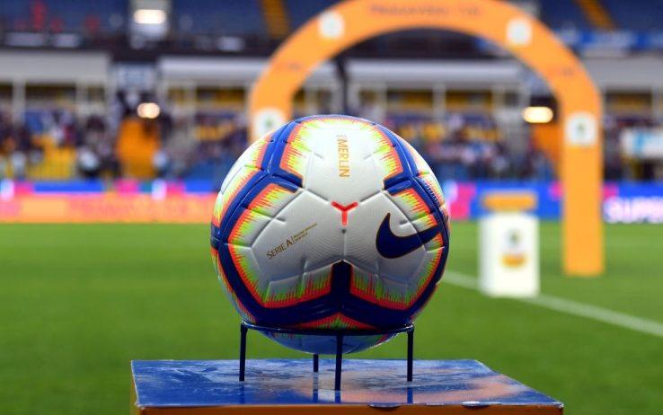 Calendario Calcio 2020.Serie A 2019 20 Si Parte Il 25 Agosto Torna La Sosta