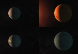 Sistema Solare, scoperto l'anello mancante tra i pianeti Sono due corpi intermedi a soli 73 anni luce - Ansa