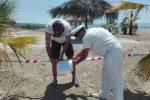 Spiaggia occupata abusivamente a Curinga, sequestro nella zona Sirene