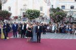 Taormina Film Fest, cresce l'attesa per Nicole Kidman: le foto del red carpet