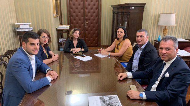 provincia, vibo valentia, Catanzaro, Calabria, Politica