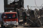 Forte scossa di terremoto ad Atene, panico e paura ma pochi danni