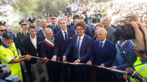 joppolo-coccorino, provinciale 23, Danilo Toninelli, Catanzaro, Calabria, Cronaca