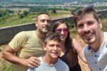 Serra San Bruno, turisti ritrovano i loro parenti dopo 40 anni