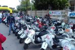 Tutto pronto a Lamezia per il 70° Anniversario del Vespa Club d'Italia