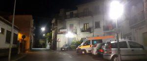 Il luogo dell'omicidio (foto di Francesca Alascia)