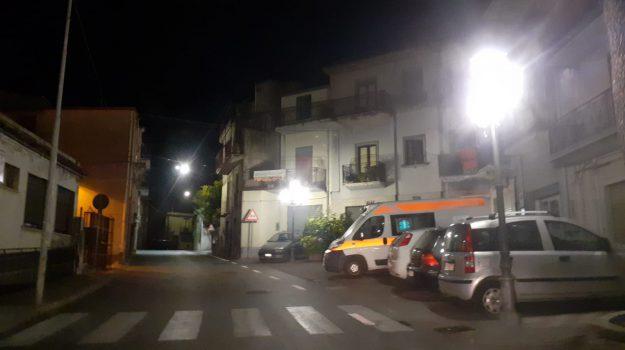 lite parcheggio, omicidio ucria, Antonino Contiguglia, Fabrizio Contiguglia, Messina, Sicilia, Cronaca