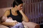 Ue, è in Italia il numero più alto di mamme tra i 40-50