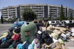 Italiani producono 489 kg di rifiuti l'anno, media Ue è 486