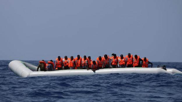 migranti Zante, Recep Tayyip Erdogan, Sicilia, Cronaca