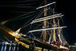 La nave scuola della Marina Militare aprirà la rievocazione del corteo di Don Giovanni d'Austria