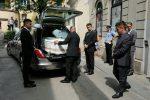Folla alla camera ardente di Nadia Toffa: venerdì i funerali - Foto