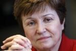 Kristalina Georgieva candidata ufficiale dell'Ue per guidare l'Fmi