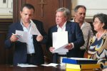 Tari a Messina, ci sono evasori anche fra gli assessori comunali. L'ira di De Luca