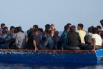 Migranti: Ue, necessario meccanismo temporaneo