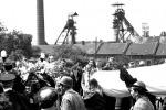 Mattarella ricorda Marcinelle, lavoratori priorità Ue
