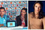 Alessia Enriquez, l'interprete di Ribery conquista il web - Foto