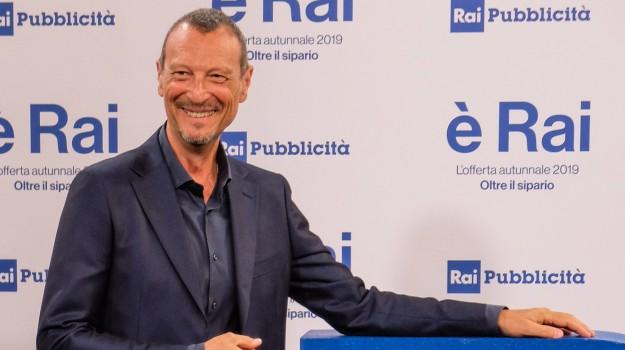 conduttore, Sanremo 2020, Amadeus, Sicilia, Cultura