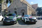 "Solidarietà, a Messina tutti in piazza per l'""Abarth Blood Donation Day"" - Foto"