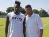 L'Fc Messina contro il Marina di Ragusa, domani nuovo test in Coppa Italia