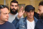 Alexis Sanchez è dell'Inter, arriva in prestito