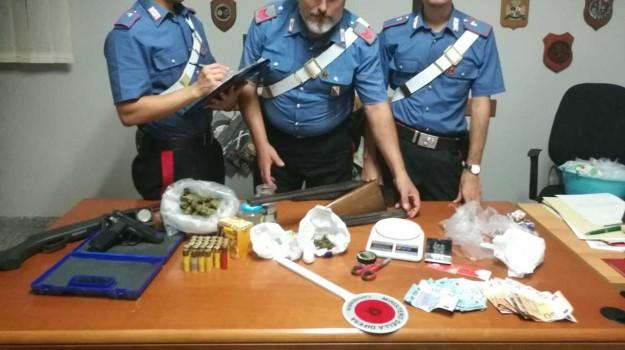 arresto Belvedere Marittimo, casolare, droga, Pierpaolo Bruni, Cosenza, Calabria, Cronaca