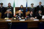 'Ndrangheta, Antonio Strangio consegnato alle autorità italiane: fu arrestato in Germania