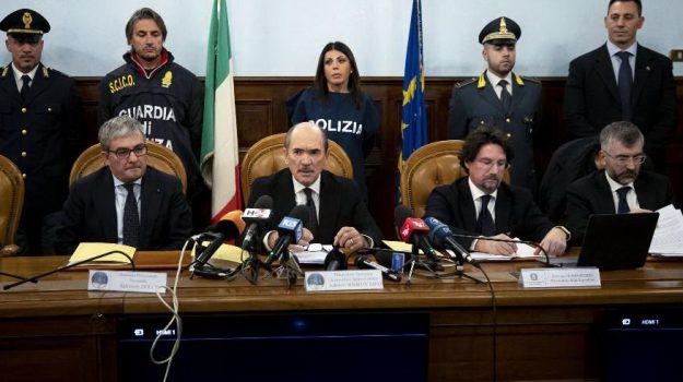 'ndrangheta, Antonio Strangio, Reggio, Calabria, Cronaca