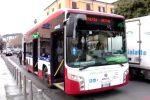 Controlli sui bus a Cosenza, affidato il servizio ad una ditta specializzata