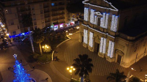 illuminazione pubblica a Barcellona, project financing, Messina, Sicilia, Economia