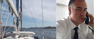 Incidente in barca in Croazia: muore Vinci, manager di Sant'Agata. A bordo anche il sindaco Mancuso