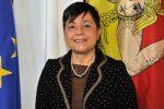 L'assessore Bernardette Grasso