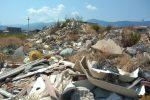 Messina, da lunedì i primi lavori di bonifica a Maregrosso: via amianto, copertoni e rifiuti - Foto