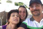 """A star... a Panarea"", dopo l'oscar relax alle Eolie per Bradley Cooper - Foto"