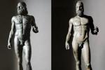 """""""Il giorno dei Bronzi"""", a Reggio il viaggio alla scoperta dell'identità misteriosa delle statue"""