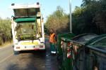 """Operazione """"città pulita"""" a Corigliano, nuovi interventi"""
