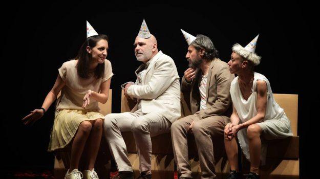 teatro, Carlo Giuseppe Gabardini, Walter Leonardi, Catanzaro, Calabria, Cultura