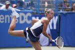 Tennis, Giorgi si arrende in finale: Linette vince il torneo del Bronx