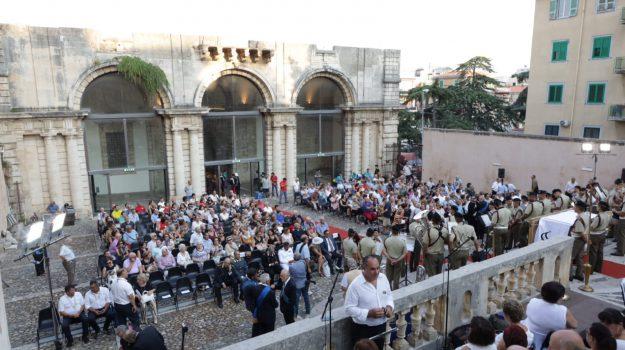Cero votivo a Santa Eustochia, la cerimonia che rinnova il legame tra Messina e la sua patrona - Foto