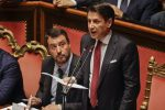 Crisi di governo, partono le consultazioni: ipotesi Cantone a Palazzo Chigi