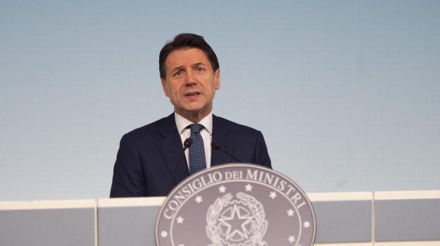 crisi governo, Giuseppe Conte, Matteo Salvini, Sicilia, Politica