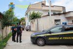 'Ndrangheta, sequestrato mezzo milione alla cosca Giampà di Lamezia